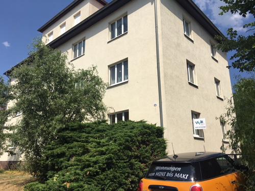 2 Zimmer Wohnung in Dresden (Seidnitz/Dobritz)