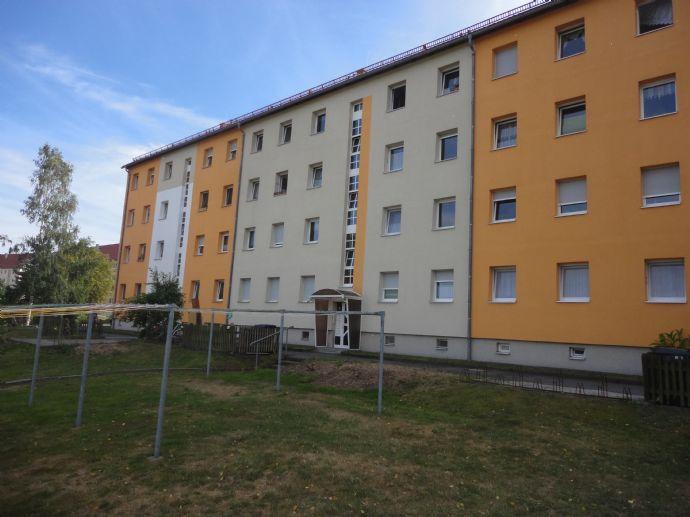 Attraktiv und ruhig wohnen in Neukirch/Lausitz