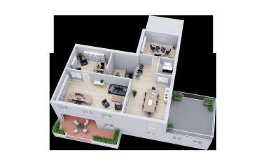 Kiel Büros, Büroräume, Büroflächen