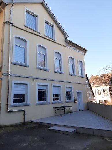 **MÖBLIERTES WOHNEN AUF ZEIT** 2-Zimmer, seperater Eingang, Terrasse, Ebenerdig, ideal für Pendler und Handwerker