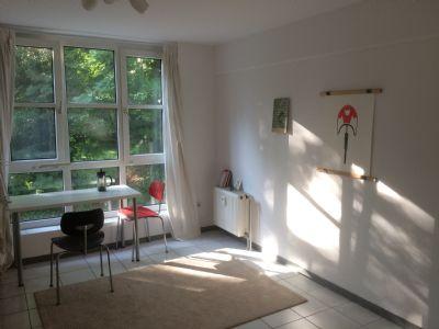 Bochum Wohnen auf Zeit, möbliertes Wohnen