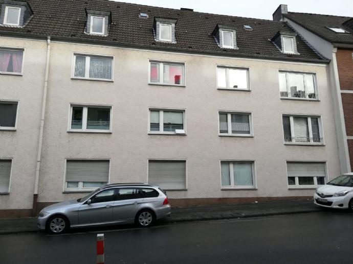Hagen sanierte 2,5-Zimmer-Wohnung zu vermieten