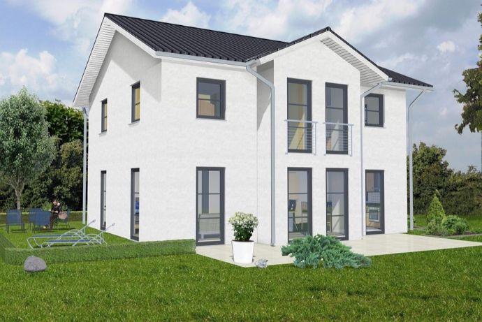 Villa Casa 152! Inkl. Grundstück und aller Baunebenkosten
