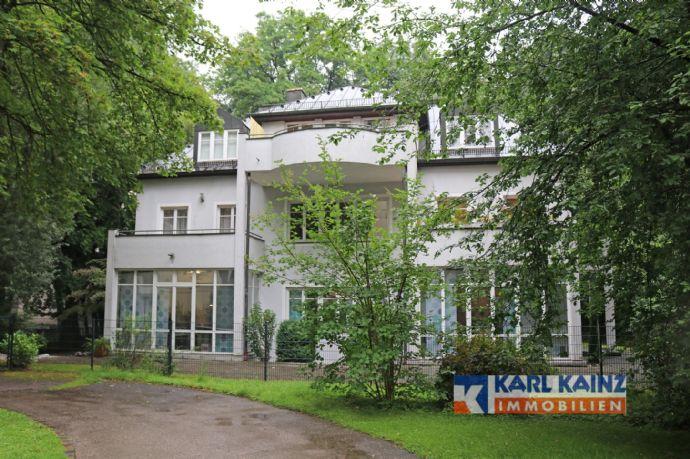 KAINZ-IMMO DE - Möblierte 1-Zimmer-Wohnung zur