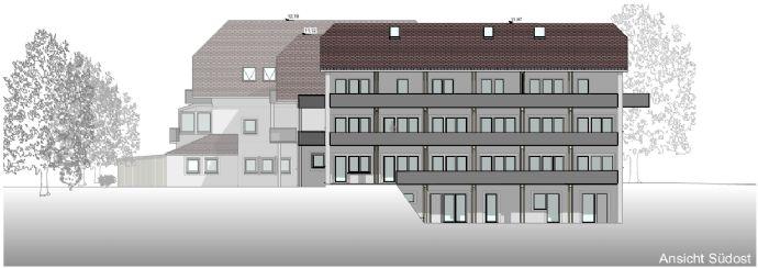 3-stöckige-Maisonette Wohnung mit einzigartigem Flair