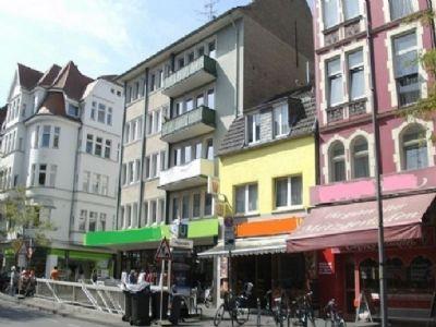 Köln Renditeobjekte, Mehrfamilienhäuser, Geschäftshäuser, Kapitalanlage