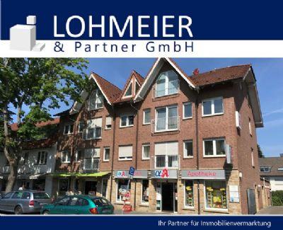 Bad Oeynhausen Renditeobjekte, Mehrfamilienhäuser, Geschäftshäuser, Kapitalanlage