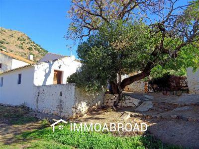 Málaga del Fresno Häuser, Málaga del Fresno Haus kaufen