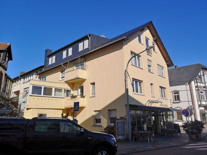 Attraktives Investment - Wohn- und Geschäftshaus