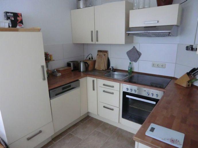 Exclusive 2 Zimmer Wohnung in Sudenburg mit EBK nähe MedizinerUni