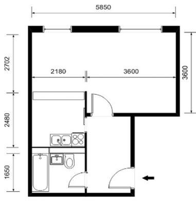 Schwedt/Oder Wohnungen, Schwedt/Oder Wohnung mieten