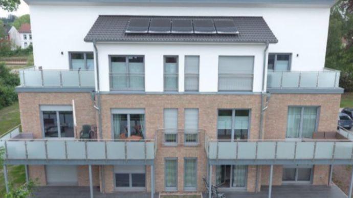 Neubau Wohnung KFW40 73qm EBK zum 01.10.2019 frei