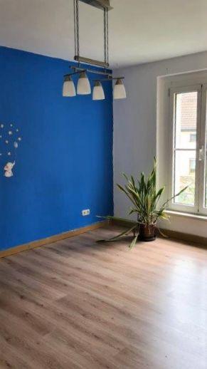 2-Zimmer im Grünen - toller Grundriss -