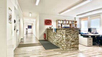 Pforzheim Büros, Büroräume, Büroflächen