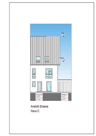 Neubau! Großzügige Doppelhaushälfte