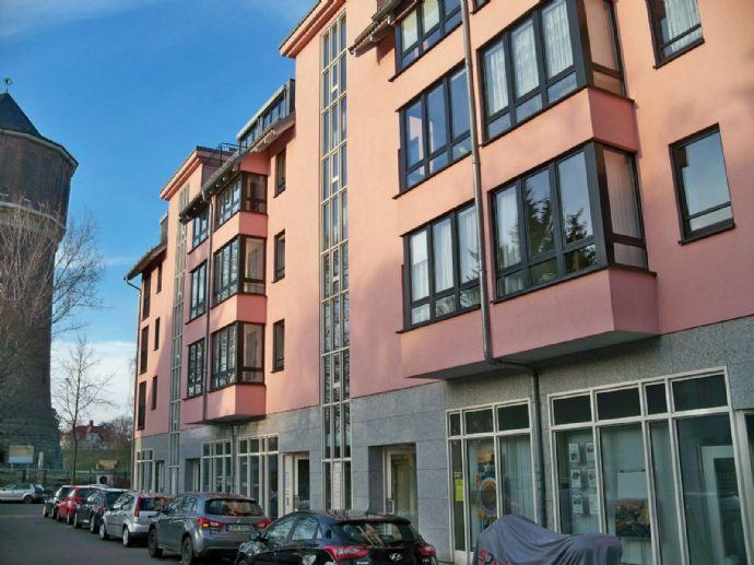 2-Zimmer-Wohnung Nähe Völkerschlachtdenkmal in ruhiger Wohngegend