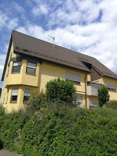 Freistehendes Haus -Top Lage! Mit 2 geschmackvollen Wohnungen und Garten in Haubersbronn-Schorndorf