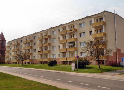 Strasburg Wohnungen, Strasburg Wohnung mieten