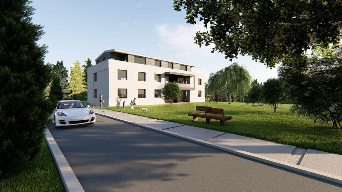 Exklusive 3-Zimmer-Penthouse-Wohnung - Zuschüsse bis 18.000,-€