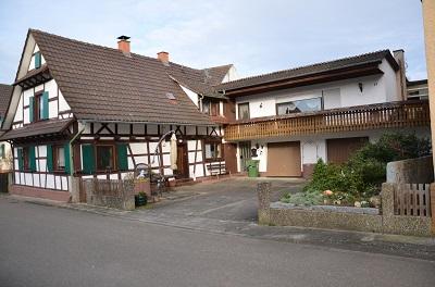 Anwesen in Kehl-Bodersweier