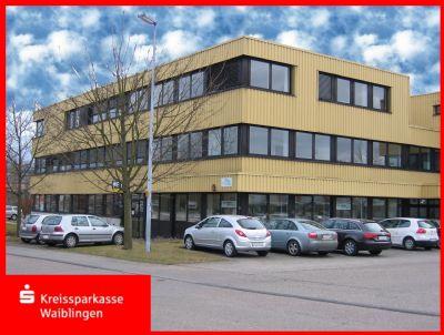 Waiblingen Büros, Büroräume, Büroflächen