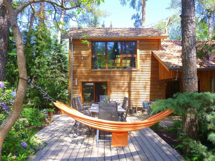 1.364 m² Familienglück in Einklang mit der Natur