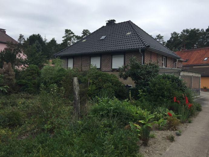 Ruhiges Wohnen mit Garten in Kemberg