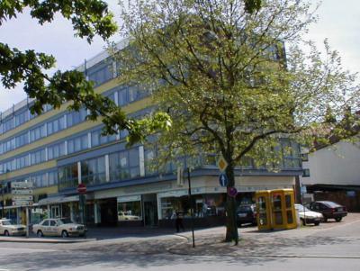Interessantes und ertragreiches Wohn- und Geschäftshaus