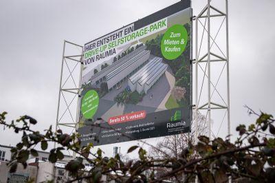 Erkrath Industrieflächen, Lagerflächen, Produktionshalle, Serviceflächen