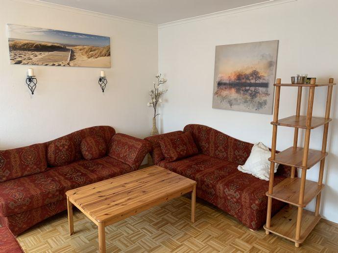3 Zimmer Wohnung in Frankfurt (Nied)