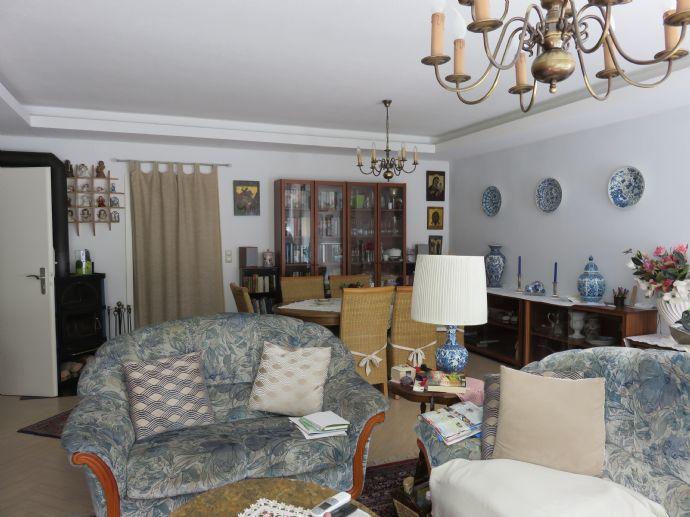 schöne große 2 Zimmerwohnung in Bad Dürrheim zu vermieten