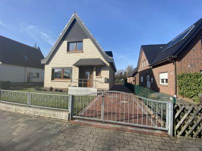 Schönes Einfamilienhaus mit einem zusätzlichen Bauplatz in guter Wohnlage in Delmnhorst zu verkaufen