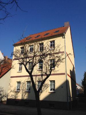 Helle 5-Raum-Maisonettewohnung