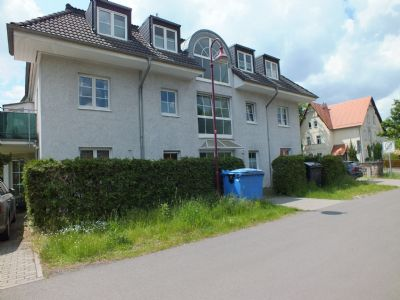 Neuenhagen bei Berlin Wohnungen, Neuenhagen bei Berlin Wohnung kaufen