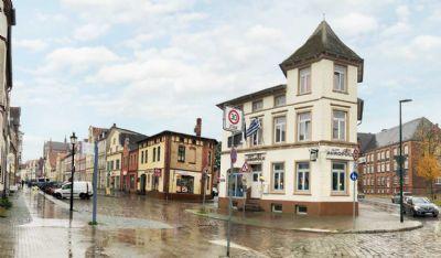 Wismar Gastronomie, Pacht, Gaststätten