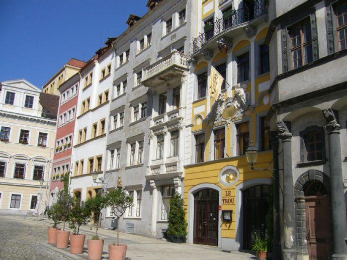 Zu verkaufen kleines Geschäfts-Wohnhaus  im Herzen der Stadt Görlitz