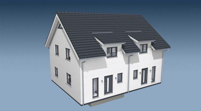 *** Doppelhaus in bevorzugter Lage als lukrative Kapitalanlage***
