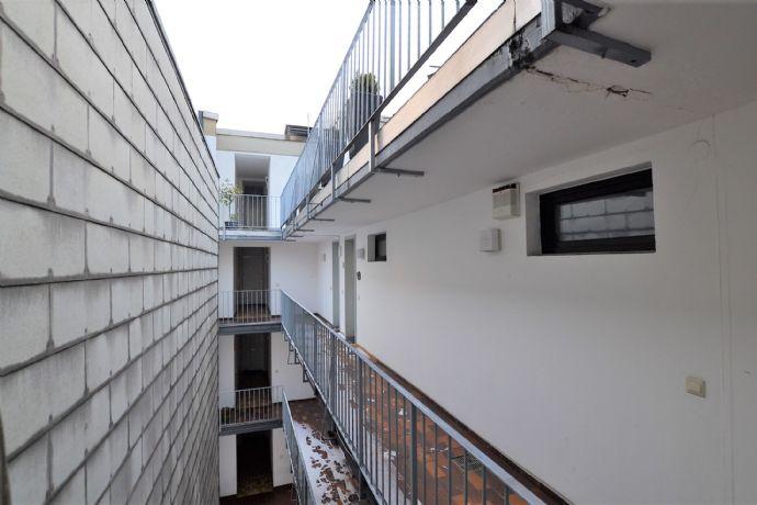 IMWRC â Schickes Apartment zur Anlage in Oberbarmen! Vermietet und mit Tiefgaragenplatz!