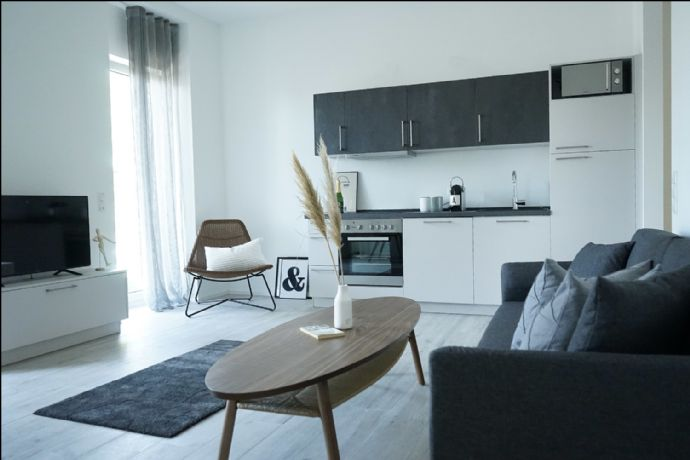NEUBAU BOARDING HOUSES DELUXE 2 Zimmer -voll ausgestattet- PRIME PARK *Tagespreis Euro 89,- €*