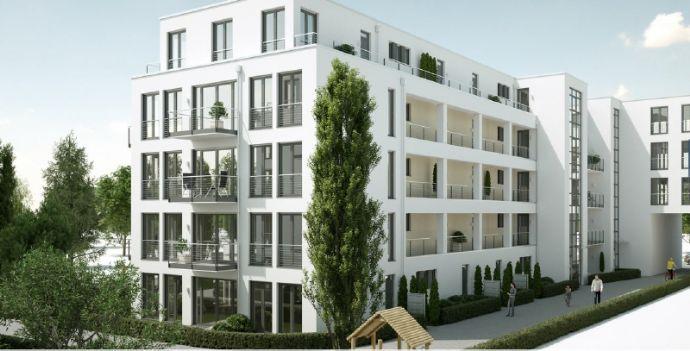 Baugrundstück für Geschossneubau nahe Altstadt Köpenick und dem Innovations- und Technologiezentrum Adlershof