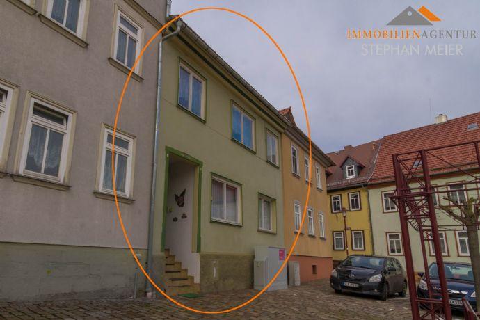 Stadthaus für Familie, Hobby und Arbeit | Geräumig | Zentrale Lage | Gute Verkehrsanbindung!