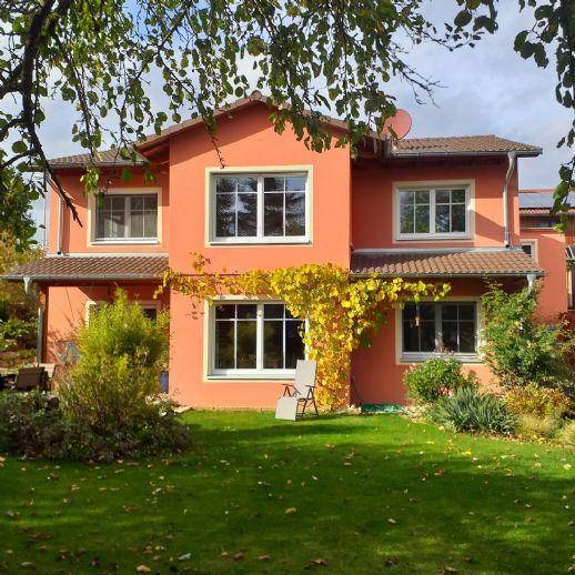 Einfamilienhaus in Herzogenaurach - einziehen und wohlfühlen - provisionsfrei
