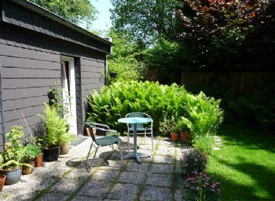 Bergisches Cottage Solingen  - Die Hotelalternative