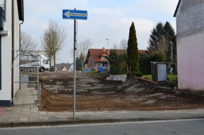 Grundstück Rochusstraße 27