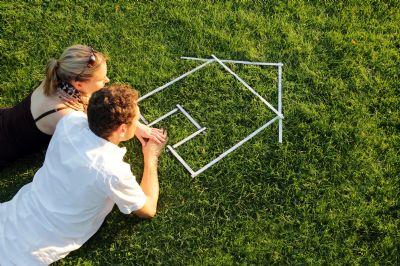 Neue Baugrundstücke für Ihr Eigenheim