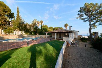 Costa d'en Blanes Häuser, Costa d'en Blanes Haus kaufen