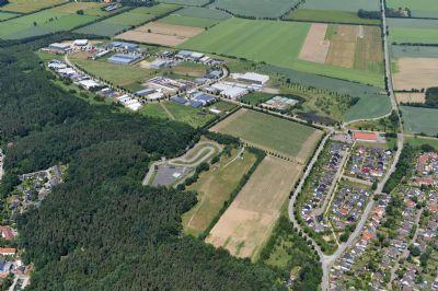 Geesthacht Industrieflächen, Lagerflächen, Produktionshalle, Serviceflächen