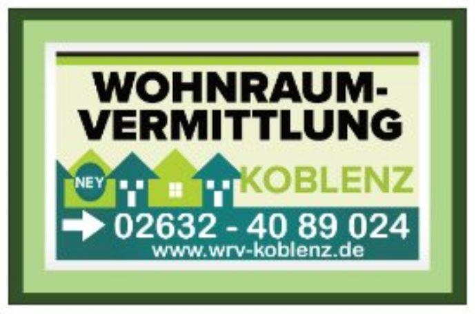 ...moderne, großzügige und helle 2-Zimmer-Wohnung mit Balkon und Aufzug in Koblenz Moselweiß