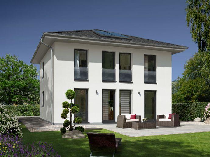 Stilvolles Wohnen im eleganten Stil