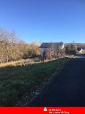 sonniges Baugrundstück in Limbach/Westerwald -sofort bebaubar
